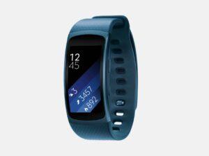 Samsung Gear Fitness Tracker