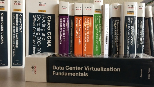 Books cisco pdf
