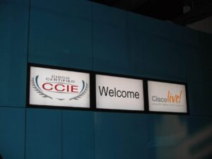CCIE Party London