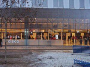 Cisco Live Barcelona 2009