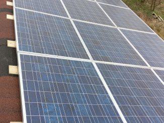 My Solar Panels