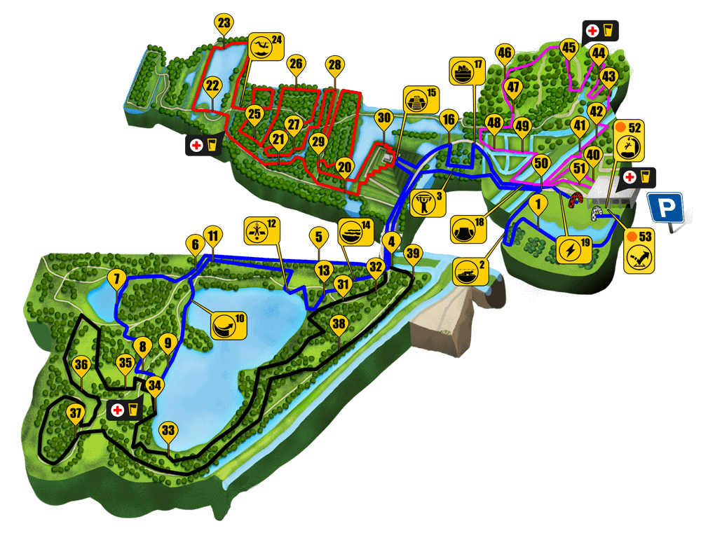 12 Km Mud Masters 2017 – I Am Joost