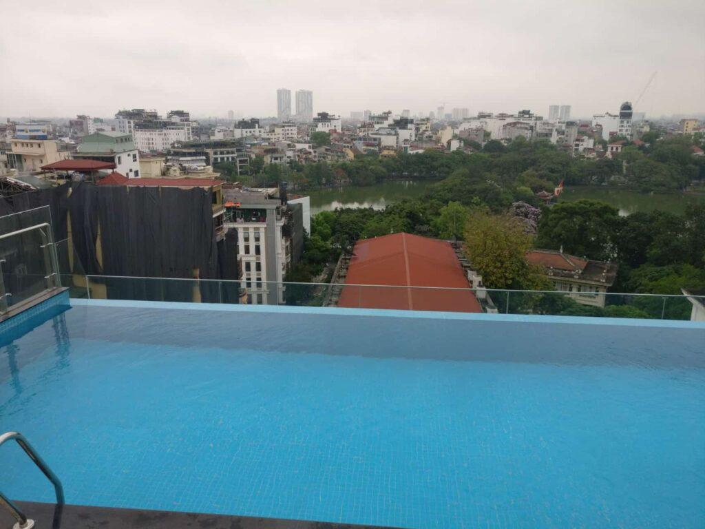 Oriental Jade Hotel Hanoi