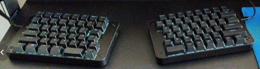 Koolertron Keyboard